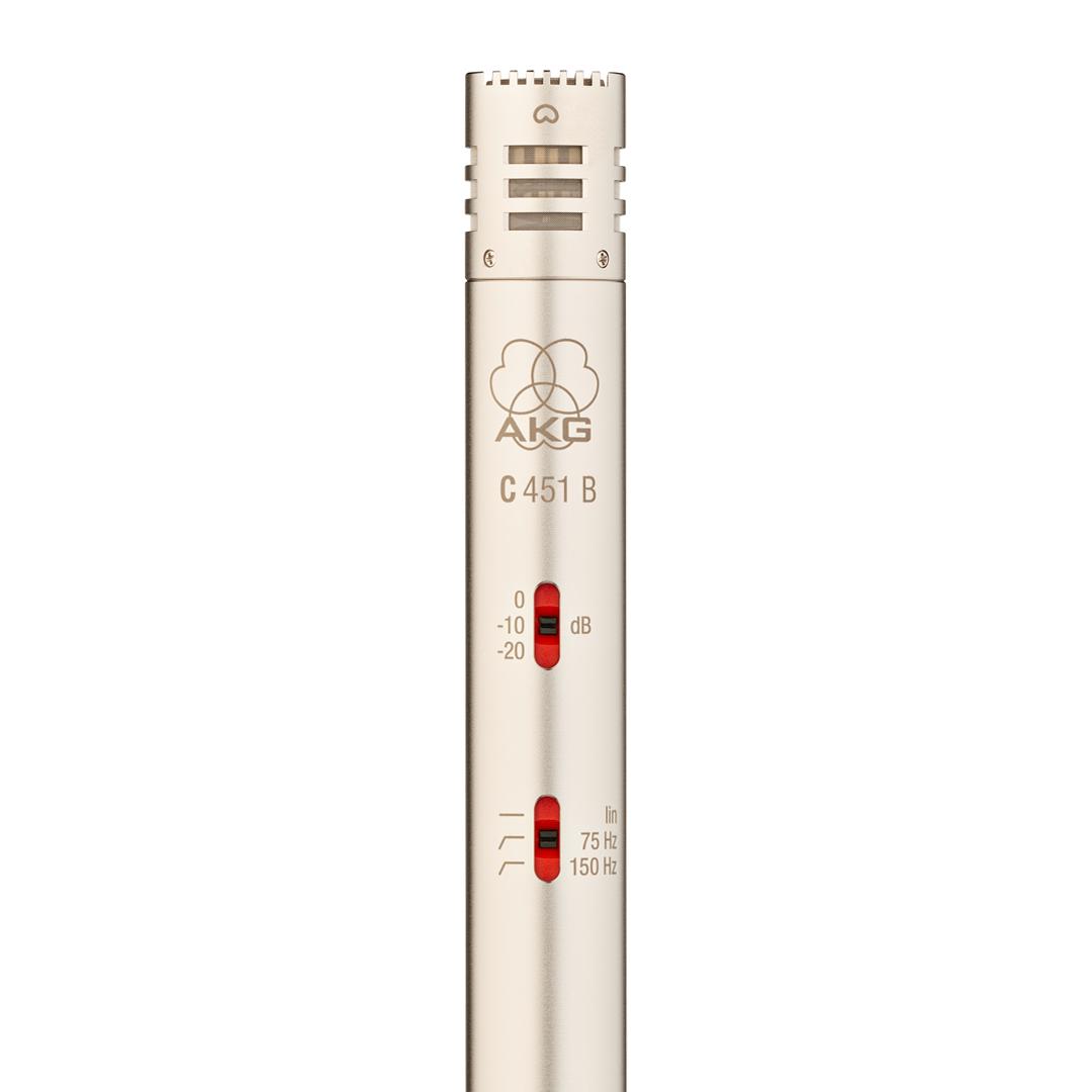 AKG C451B