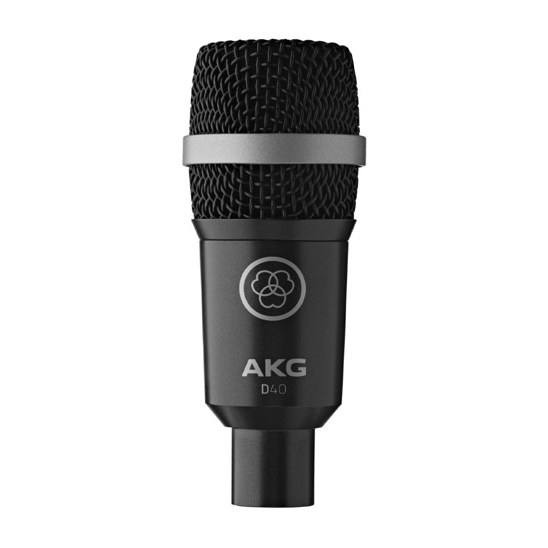 AKG Premium Drum Mic Kit