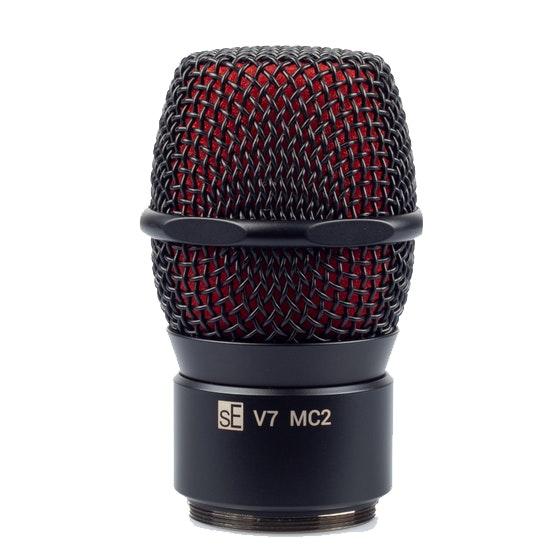 sE V7 MC2 Capsule